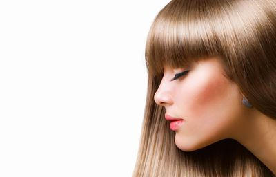 髪質改善|美髪矯正シルクレッチ®とは