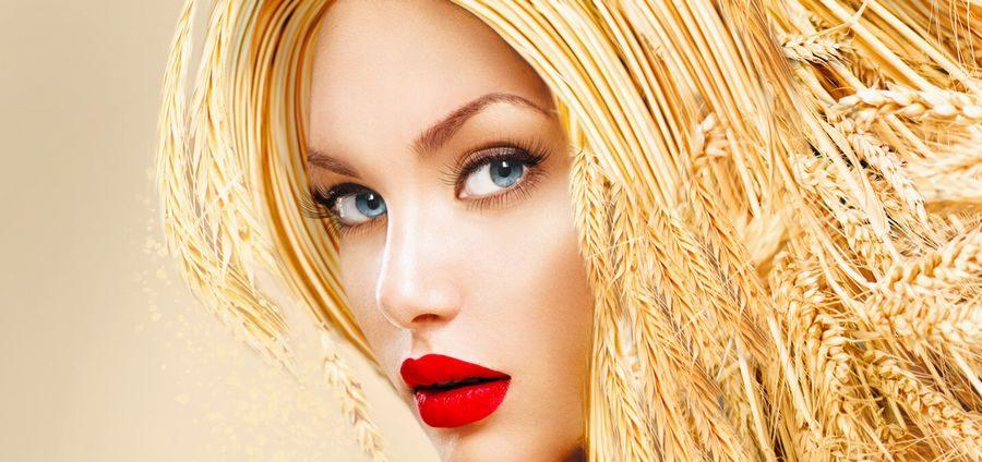 千葉美髪縮毛矯正|カラーとの相性、美髪髪質改善効果